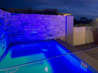 Poolscene Gympie Fibreglass Pools Spas and Waders Featured
